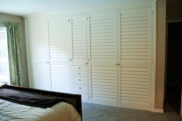 Example Closet: 3 1/2u0027 Closet