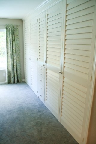 Interior Closet Doors San Diego Shutters San Diego Closet Doors French Brothers Custom